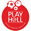 PLAY HALL – Ο μεγαλύτερος πολυχώρος διασκέδασης στα Ιωάννινα Logo
